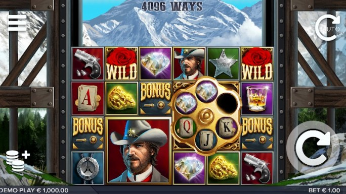 black river gold slot article gameplay