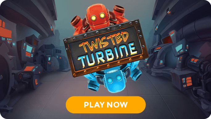 twisted turbine slot signup