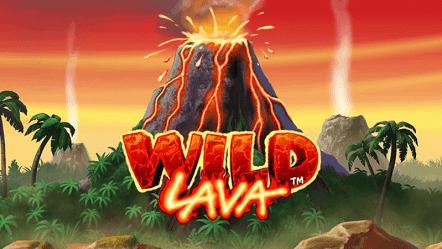 Wild Lava Slot