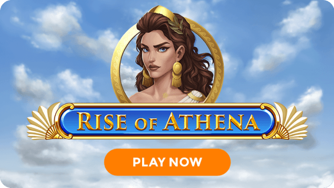 rise of athena slot signup