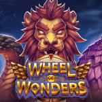 wheel of wonders slot logo