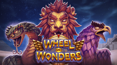 Wheel of Wonders Slot