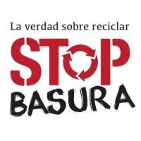 El libro STOP BASURA