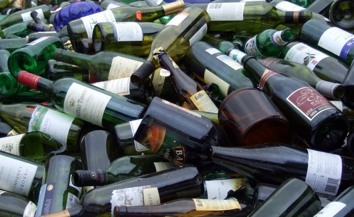 7 Benefits of glass recycling