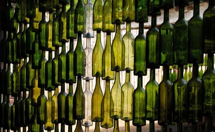 Reciclar el vidrio: Un caso de éxito