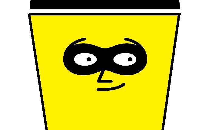 El secuestro del contenedor amarillo