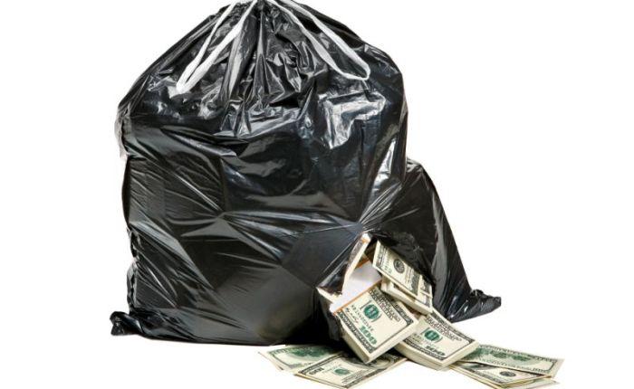 Reciclar es más barato que no hacerlo