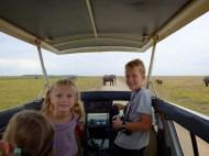 Happy Safari-ers.