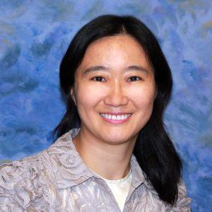 Hongmin Qin