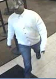 Suspect #1 CPD Photo 3