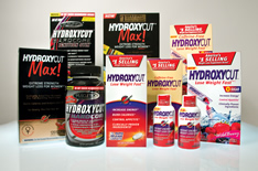 Hydroxycut is recalled by the FDA