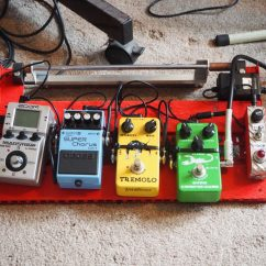 Guitar Pedalboard Wiring Diagram Car Bank 1 A Pedal Board Schematic Library Diagrams