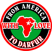 From America with Love logo