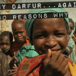 Why Darfur…Again? 100 Reasons