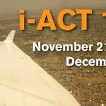 i-ACT Team Headed back to Darfuri Refugee Camps