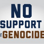 Take Action! U.S. Law Firm Should Not Represent Genocide.