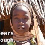 Guisma's Darfur: 10 Years is Enough