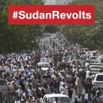 #SudanRevolts Live-Updates