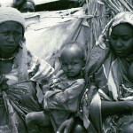 Invisible, Forgotten, and Suffering: Darfuri Refugees in Eastern Chad