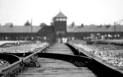 Why We Must Remember Auschwitz 75 Years On