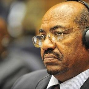 Omar al Bashir Sudan Darfur