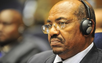 A Potential ICC Trial for Bashir Gives Hope to the People of Darfur
