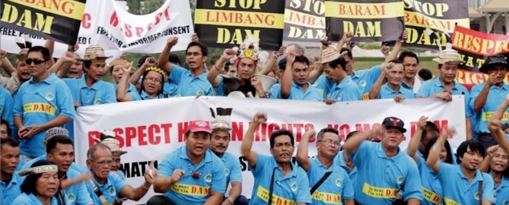 BARAM DAM STOPPED! A VICTORY FOR INDIGENOUS RIGHTS