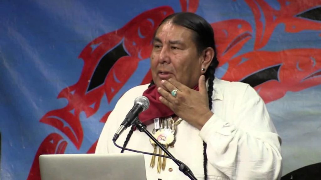 Divide and Conquer: Interview with Tom Goldtooth, Part II