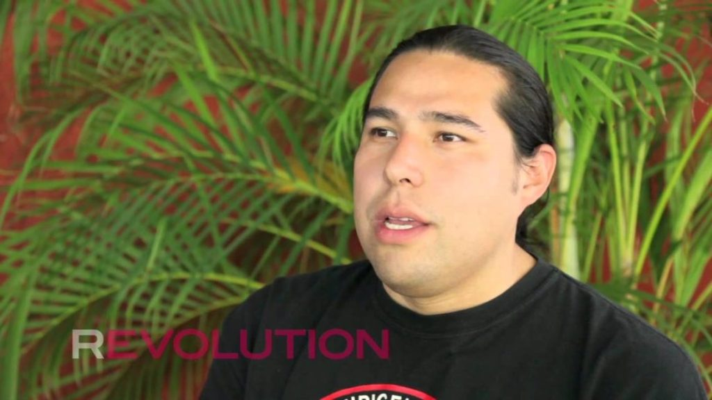 What's So Funny About Reconciliation? CBC Interviews Dallas Goldtooth