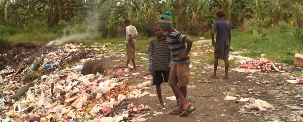 WATCH: Big Damage – Indigenous People Under Threat From Deforestation