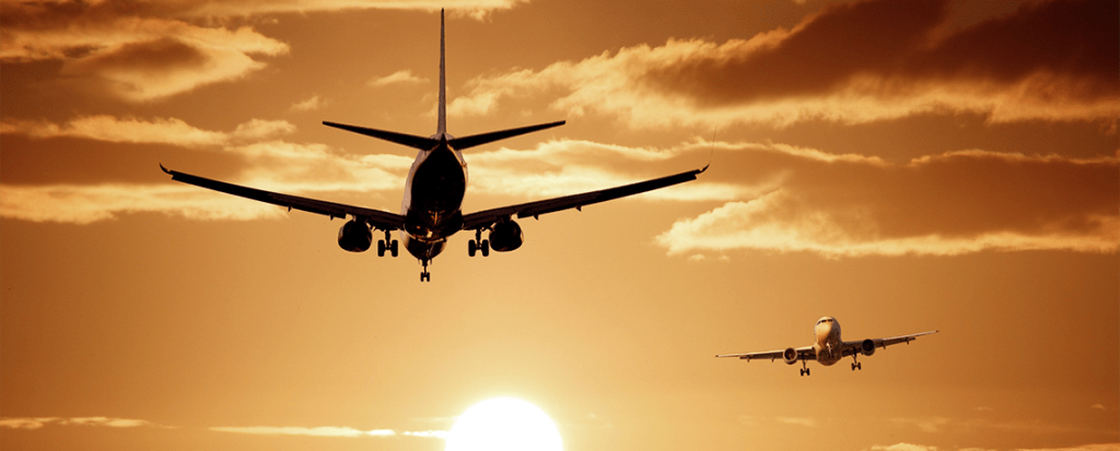 Aviation Emissions Plan a Massive Offsetting Scheme