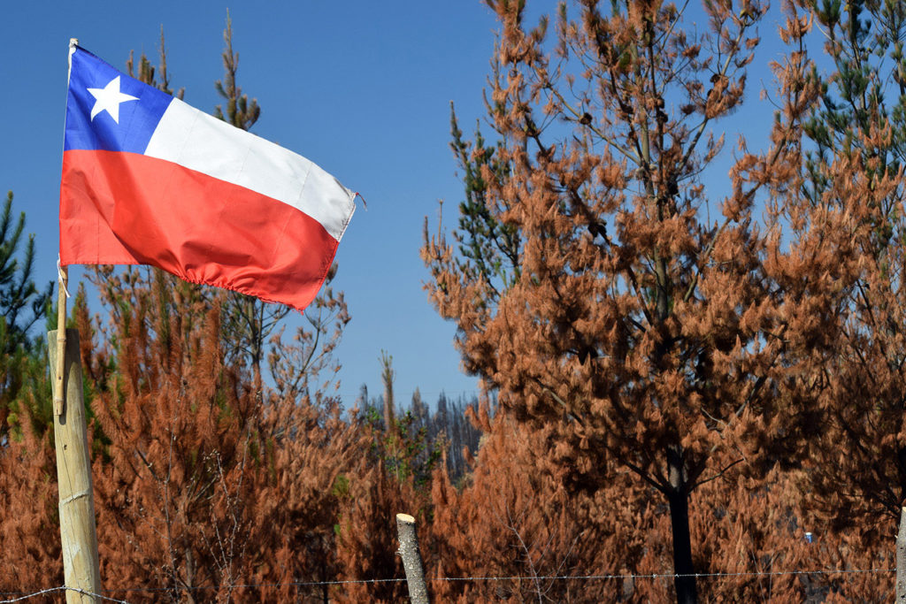 Breaking: Chile Cancels UN Climate COP Amidst Massive Popular Uprising