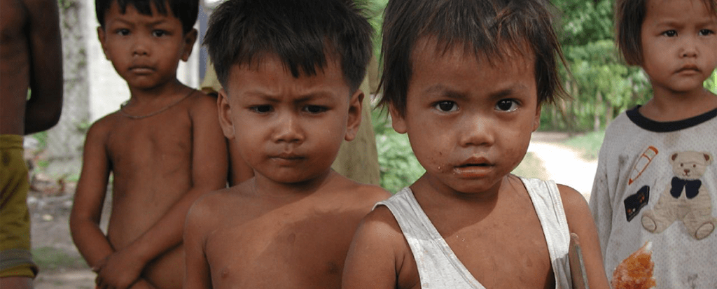 Deforestation Linked to Rise in Illness Among Young Children in Cambodia