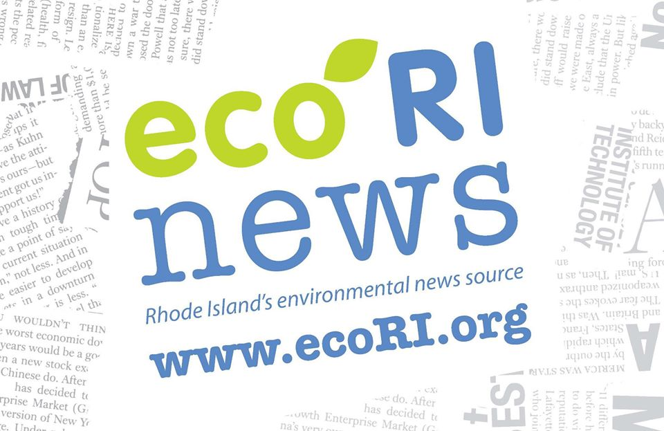 EcoRI News Interviews Members of Stop GE Trees Campaign