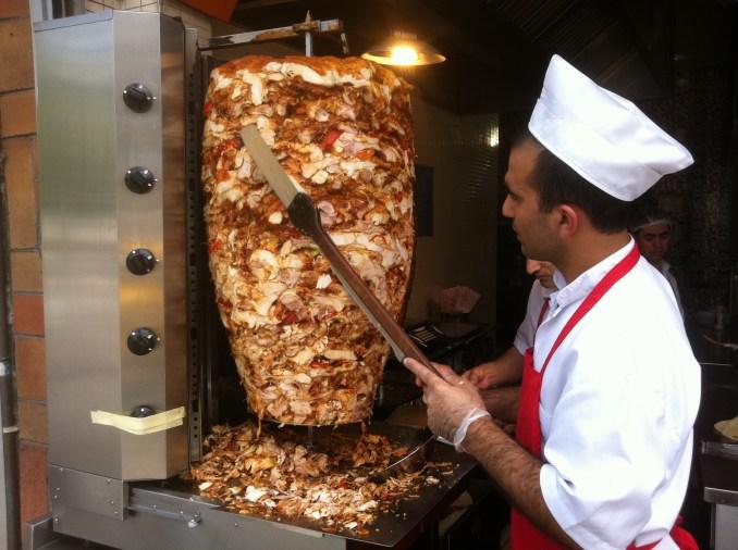 Enjoying Life in Istanbul, Turkey