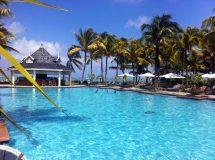 Flight Mauritius & Settling Heritage Le Telfair