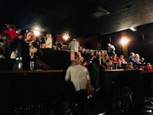 The Savoy Cinema, Stockport
