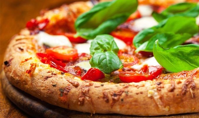 5 Best Pizza Places in Stockport