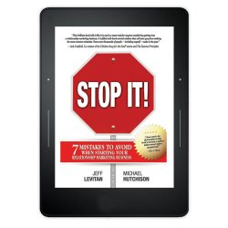 Stop It! Digital Ebook