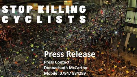 press release header