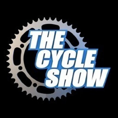 Donnachadh McCarthy, co-founder of Stop Killing Cyclists, was interviewed on ITV's The Cycle Show.