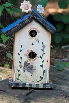 Birdhouse 8