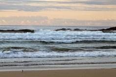 Incoming Waves-Ogunquit Beach