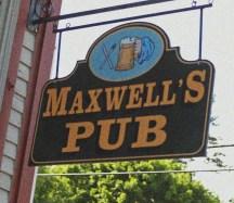 Maxwell's Pub