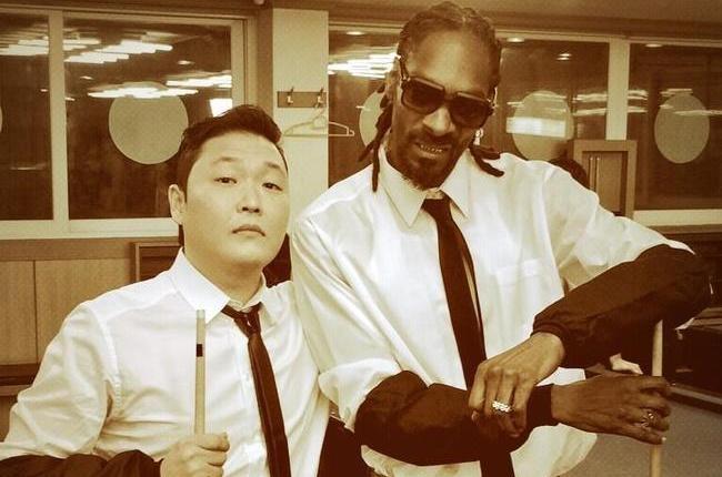 Snoop Jong Un's new BFF