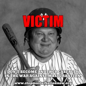 Don Zimmer - Victim