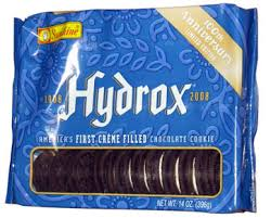 Hydrox, a brand that will not take being sullied by a masturbation-circus lying down!