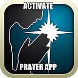 prayer app