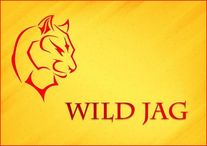 Wild Jag - Logo