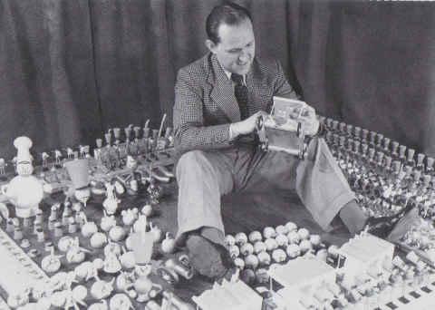 George Pal Pupptoons